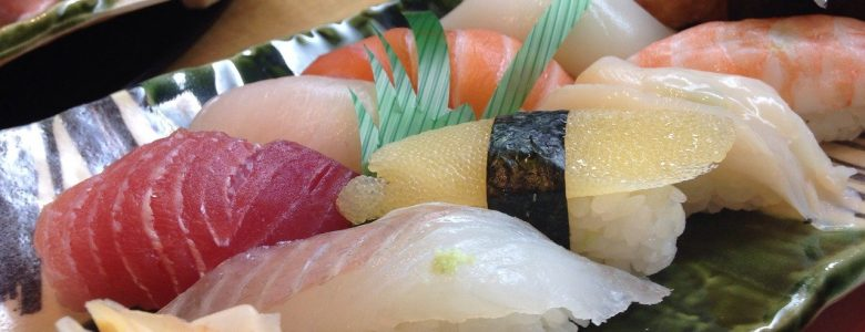 sushi, japan, japan food